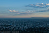 LA view from Griffith Park
