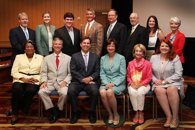 2015-16 Executive Committee