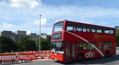 Plymouth Citybus 436 X571EGK