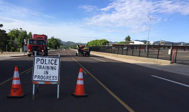 Police K-9 Training 3