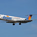 N422NV McDonnell Douglas MD-83 Allegiant Air