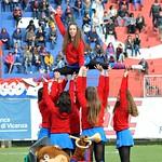 Eccellenza 2016/17 - Giornata 14 - FEMI-CZ RRD vs S.S. Lazio Rugby 1927