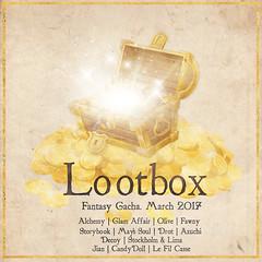 Lootbox Gacha