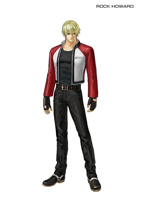 The King of Fighters XIV DLC