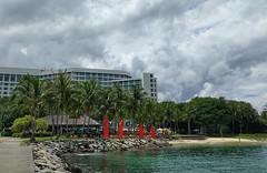Sutera Pacific Hotel