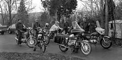 The Bikers c. 1975