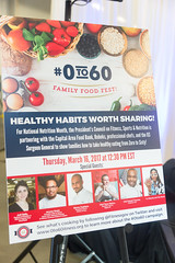 #0to60 Family Food Fest