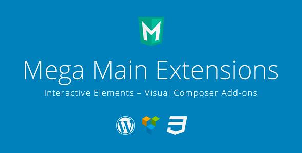 Interactive Elements WordPress Plugin free download