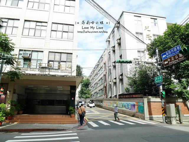 基隆景點一日遊中正公園大佛廣場 (5)