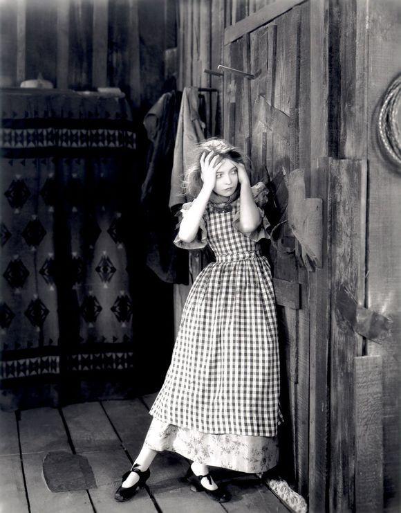 Lillian Diana Gish18