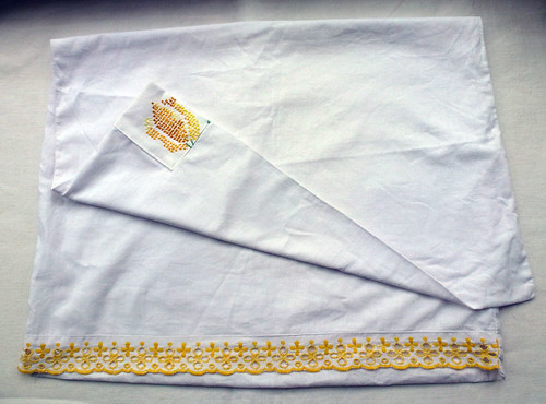 pillow case mend