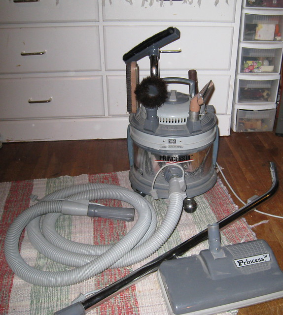 Flickr The Kirby And Other Classic Vacuums No Dysons