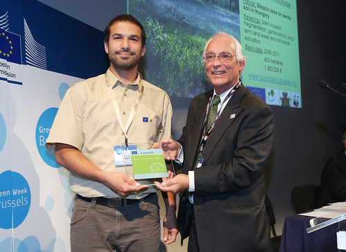 LIFE Best Projects Awards (Environment and Nature)