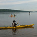 Cayuga Paddle / Walk June 5-7