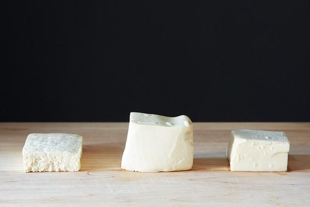Tofu on Food52