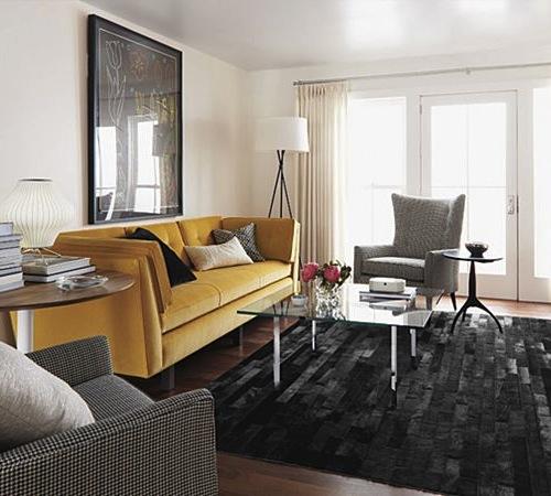 Jewel Tone Sofas At Room Amp Board Aphrochic Modern