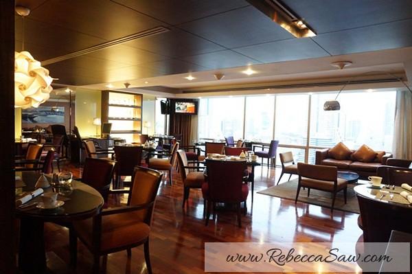 BKK Pullman Hotel G - Silom Bangkok, rebeccasaw-001