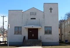 Hungarian United Church