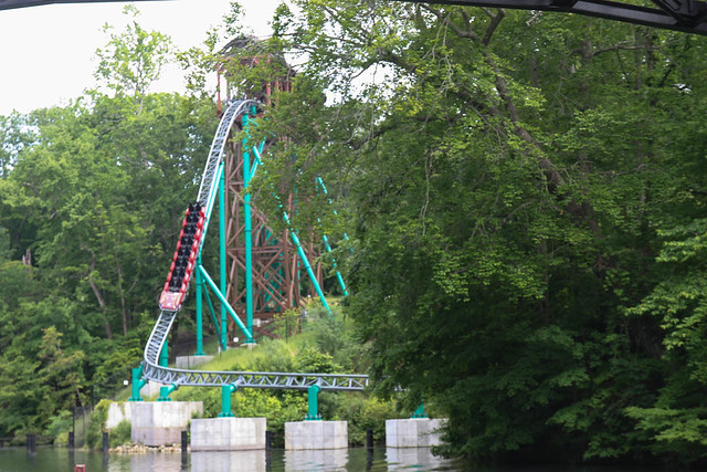 Busch Gardens Williamsburg 6 Of 32 Flickr Photo Sharing