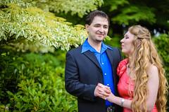K & L's Engagement