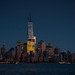 The New NYC Skyline_4223 by Punk Dolphin