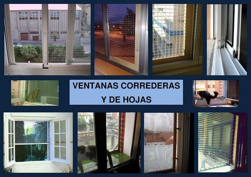 La importancia de las protecciones en ventanas, balcones y terrazas 9126237420_21770cf8e5
