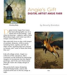 Digital Mixed Media Magazine