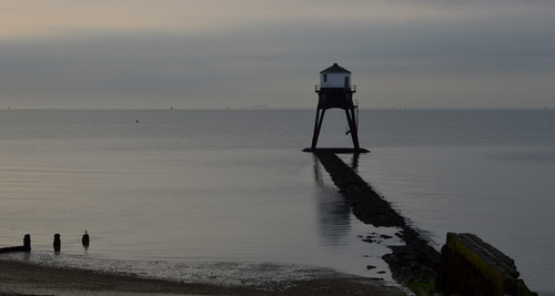 The Low Light Dovercourt Bay