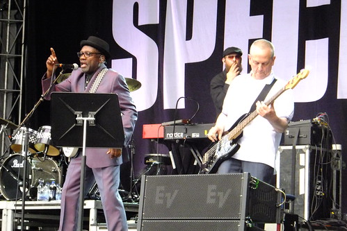 The Specials at Ottawa Bluesfest 2013