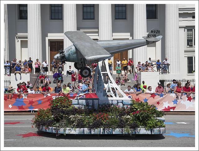 VP Parade 11 (Spirit of St. Louis)
