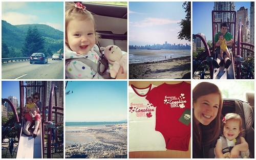 Vancouver Instagrams