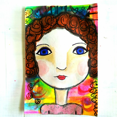 ICAD #59 Heather