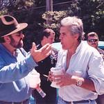 Shotgun & Jay Leno