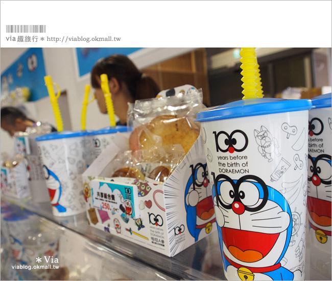 【高雄哆啦a夢展覽2013】來去高雄駁二藝術特區~找哆啦A夢旅行去!44