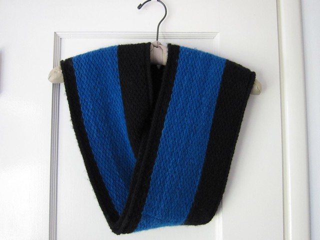 Two Tone Honeycomb Cowl