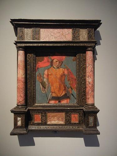 DSCN3334 _ San Michele Arcangelo, Roberti Ercole de', 1470-80