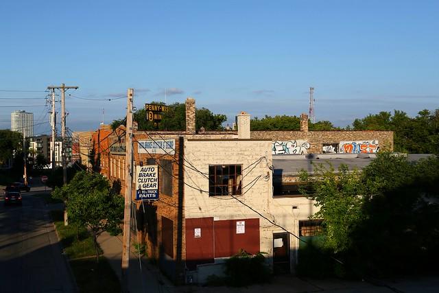 The Last Auto Store