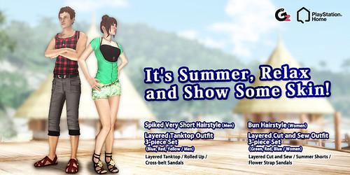GZ_Summer Costume