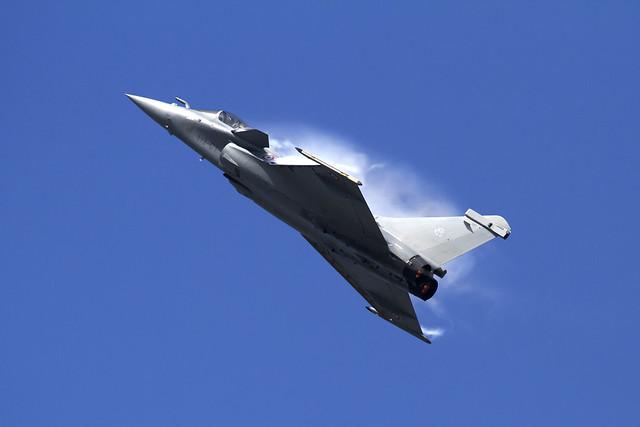 French AF Rafale