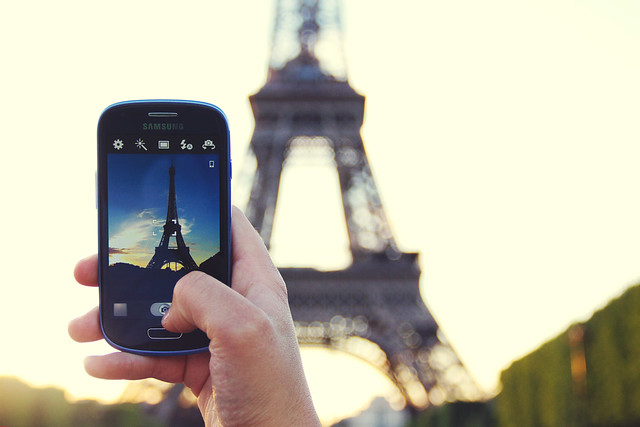 #403 Paris - Tour Eiffel