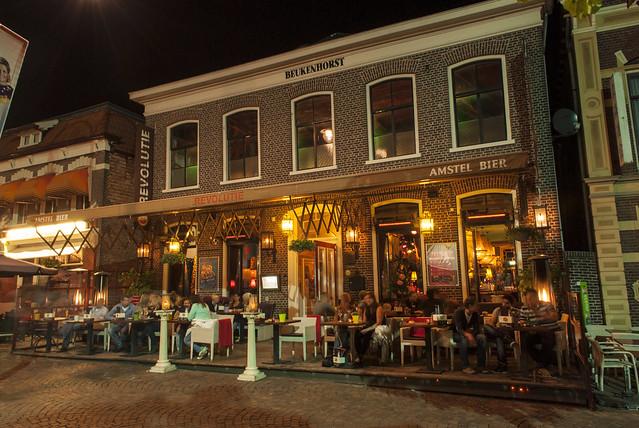 2013-08-29 Volksfeest Winterswijk Donderdag