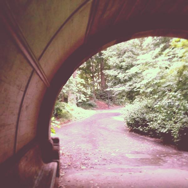 Prospect Park Tunnel