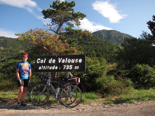 Col de Valouse