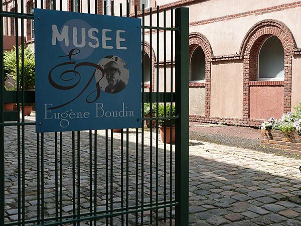 musée boudin