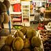 Duria- Frucht