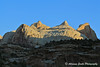 Navajo Dome at Sunrise - Capitol Reef National Park by Adrienne's Travels