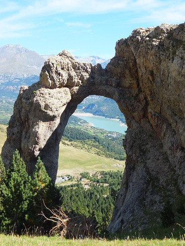 Arche de Sanoral 117
