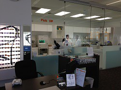 Optician Roseville - Stanton Optical (916) 459-4947