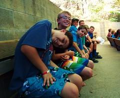 Jr#1 Summer Camp 2013-1