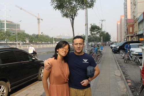 , Saying goodbye to Ningning., Family Blog 2020, Family Blog 2020
